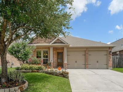Single Family Home For Sale: 27518 Rebecca Field Lane
