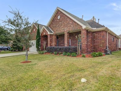 League City TX Single Family Home For Sale: $308,000