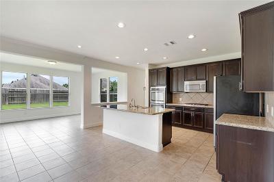 Humble Single Family Home For Sale: 4419 Matagorda Lakes Drive