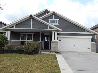 Single Family Home For Sale: 29543 Monona Terrace Court