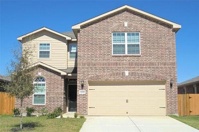 Single Family Home For Sale: 12022 Powderhorn Lane