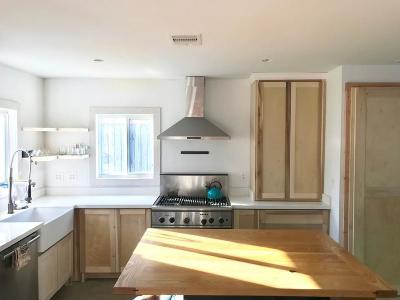 Garden Oaks Single Family Home For Sale: 939 Gardenia Drive
