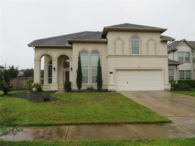 Spring Single Family Home For Sale: 19430 Rosebud Ridge Way