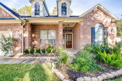 Spring Single Family Home For Sale: 24710 Timberland Path Drive