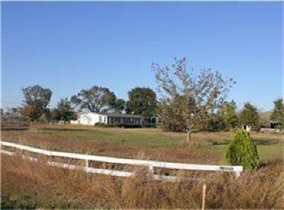 Fort Bend County Farm & Ranch For Sale: 17055 Highway 36
