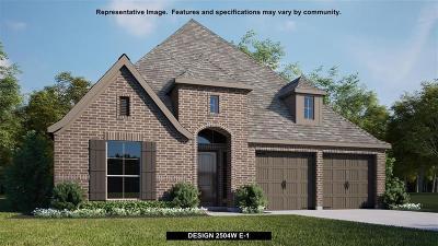 Magnolia Single Family Home For Sale: 27240 Cyrus Ridge Lane