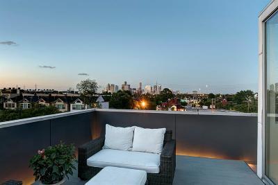 Houston Single Family Home For Sale: 1818 Arbor Street