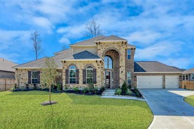 Montgomery County Single Family Home For Sale: 40407 Mostyn Drive