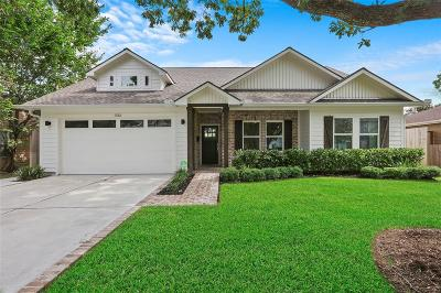 Houston Single Family Home For Sale: 1722 Chippendale Road
