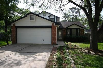 Spring Single Family Home For Sale: 25410 Avery Hill Lane
