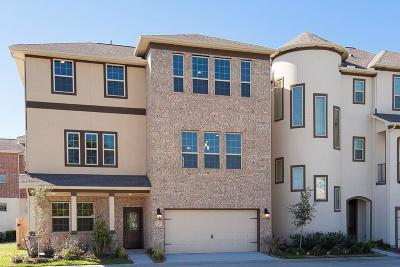 Kingwood TX Condo/Townhouse For Sale: $229,990