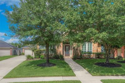 Spring Single Family Home For Sale: 534 Savannah Springs Way