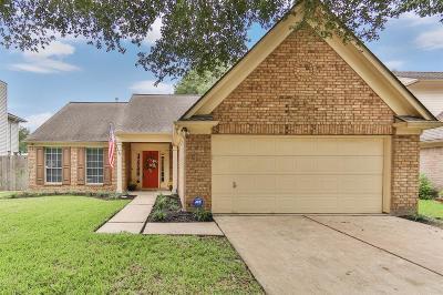 Katy Single Family Home For Sale: 926 Long Prairie Drive