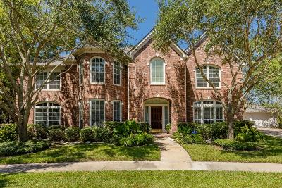 Sienna Plantation Single Family Home For Sale: 9219 N Fitzgerald Way