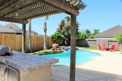 Sienna Plantation Single Family Home For Sale: 3707 Cat Springs Lane