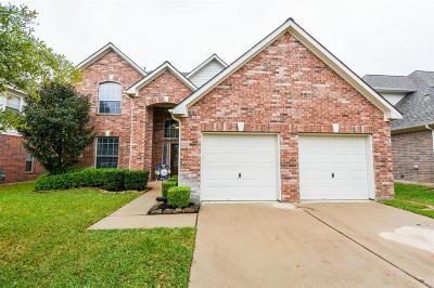 Magnolia Single Family Home For Sale: 38107 W Sulphur Creek Drive