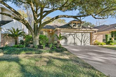 Single Family Home For Sale: 7748 Park Falls Drive