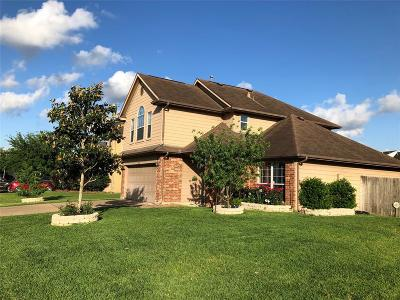Cypress Single Family Home For Sale: 7502 Pheasant Grove Drive