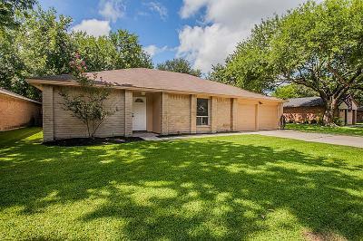 Single Family Home For Sale: 13935 Dominique Drive