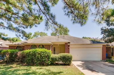 Single Family Home For Sale: 5622 Village Arbour