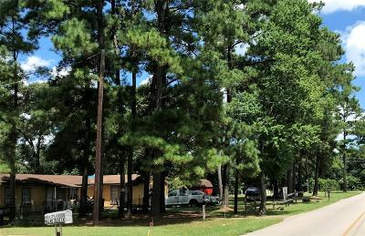 Magnolia Single Family Home For Sale: 31907 Walnut Creek Road