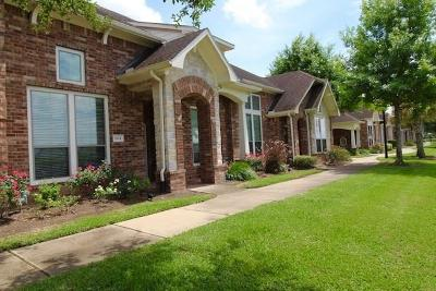 Pearland Single Family Home For Sale: 2614 Arbor Hill Lane