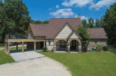 Cleveland Single Family Home For Sale: 25741 Tallow Vista