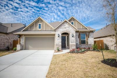 Spring Single Family Home For Sale: 27906 Spearhead Ridge Drive