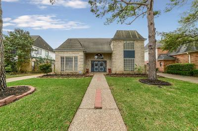 Katy Single Family Home For Sale: 20634 Laurel Lock Drive