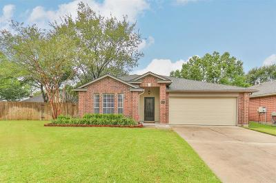 Cypress Single Family Home For Sale: 19930 Black Cherry Bend Court
