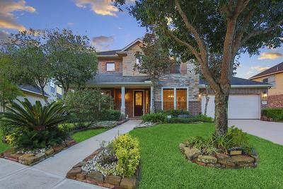 Katy Single Family Home For Sale: 23011 Catalina Harbor Court