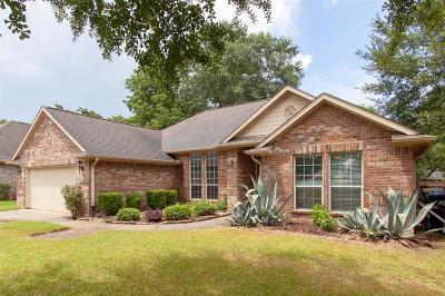 Magnolia Single Family Home For Sale: 326 Amarillo Drive