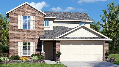 Katy Single Family Home For Sale: 5426 Matilda Bend Lane