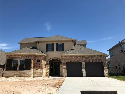 The Woodlands TX Single Family Home For Sale: $510,284