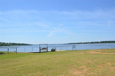 Willis Residential Lots & Land For Sale: 10851 Blue Bell Drive Drive