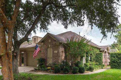 League City TX Single Family Home For Sale: $310,000
