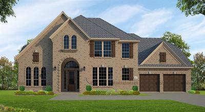 Fulshear Single Family Home For Sale: 5114 Regatta Run Lane