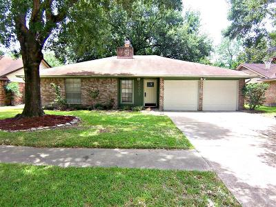 Katy Single Family Home For Sale: 22607 Elsinore Drive