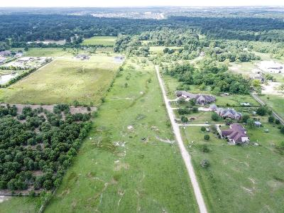 Cypress Residential Lots & Land For Sale: 16327 Grant Road