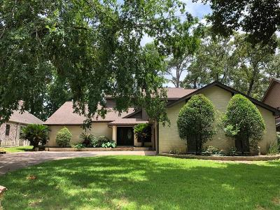 Single Family Home For Sale: 3110 Lake Island Drive