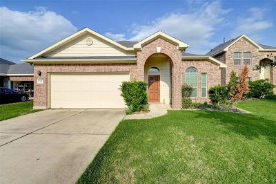 Katy Single Family Home For Sale: 2902 Lakecrest Ridge Drive