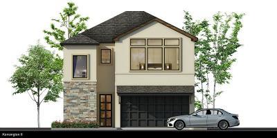 Houston Single Family Home For Sale: 1004 Green Kensington