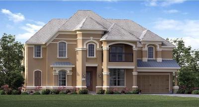 Cypress Single Family Home Pending: 16410 Baston Creek Drive