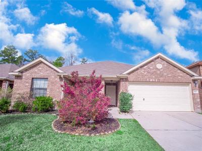 Spring Single Family Home For Sale: 2823 Lexington Park Drive