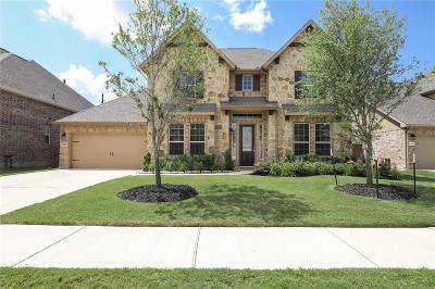 Richmond Single Family Home For Sale: 23427 Sandrigo Street