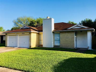 Katy Single Family Home For Sale: 20214 Apache Gardens Lane