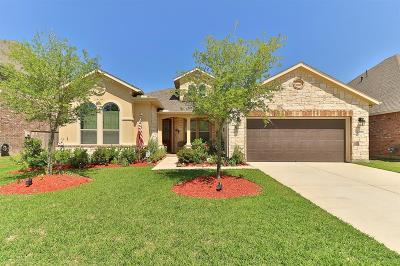 Cypress Single Family Home For Sale: 16510 Havasu Drive