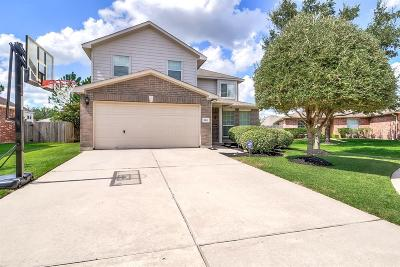Katy Single Family Home For Sale: 5211 Whitebridge Lane