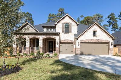 Pinehurst Single Family Home For Sale: 723 Majestic Shores Lane