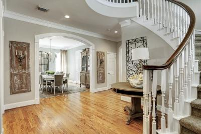 Bellaire Single Family Home For Sale: 4802 Linden Street
